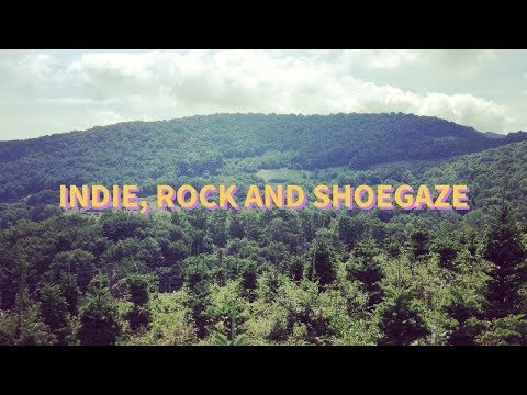 🔴 24/7 indie, rock and shoegaze tunes 🎧 – by Frequenzy sessions