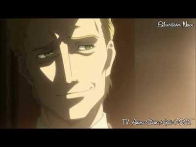 TV Anime Steins;Gate 0 OST – Tactics