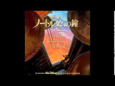 The Hunchback of Notre Dame – The Bells of Notre Dame (Japanese)