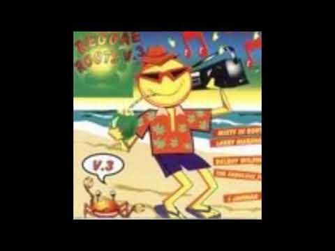 Reggae Roots VL 03 CD Completo