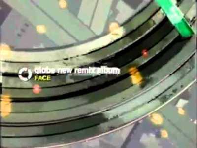 globe CD CM 1995-2003 (2/2)