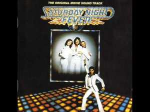 Saturday Night Fever Soundtrack (FULL ALBUM) HQ
