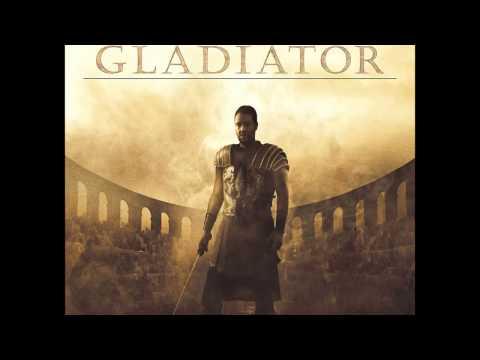 Gladiator – Original Soundtrack – Hans Zimmer