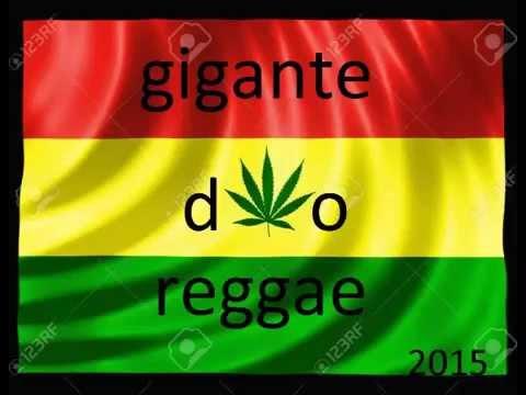 gigante do reggae – CD Completo – REGGAE  VOL .01