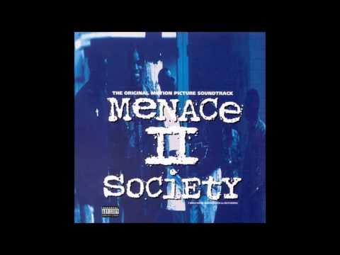 MC Eiht – Straight Up Menace (Ost.Menace II Society) (Audio)