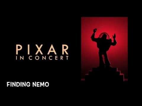 Pixar in Concert – Boston Pops Orchestra – Audio Recording