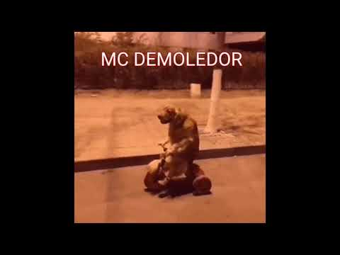 (TWO-FACE) MC DEMOLEDOR, cd Desintoxicación musical VOL.2 – RAP/HIP HOP ESPAÑOL 2019