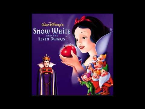 Snow White and the Seven Dwarfs – Someday My Prince Will Come [Japanese] (Soundtrack Version)