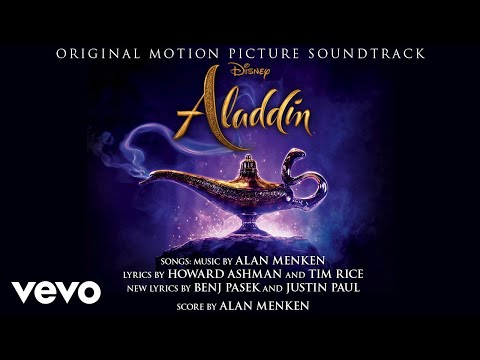 """Will Smith – Friend Like Me (End Title) (From """"Aladdin""""/Audio Only) ft. DJ Khaled"""