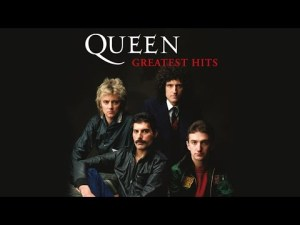 Queen – Greatest Hits (1) [1 hour long]