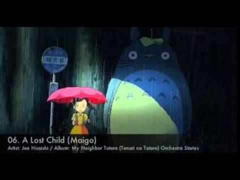 Studio Ghibli Music – My Neighbor Totoro Orchestra Stories – となりのトトロ オーケストラ [FULL EPİSODE]