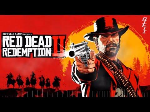 Red Dead Redemption 2 – Prologue Fight Theme (Hip Hop Remix)