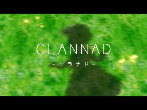 CLANNAD, CLANNAD After story – Sad Soundtrack Collection