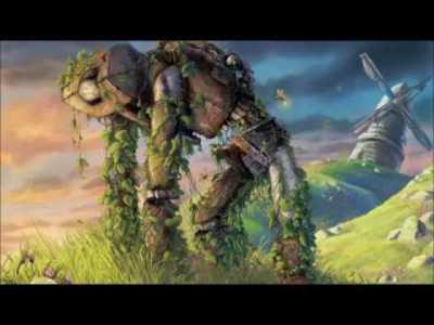 Castle in the Sky (Studio Ghibli) – full soundtrack  天空の城ラピュタ