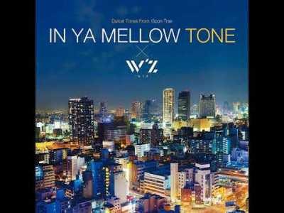 [W'z] ost full – Soundtracks full album IN YA MELLOW TONE x W'z