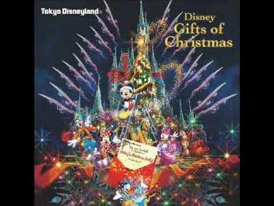 ディズニー・ギフト・オブ・クリスマス / Disney Gifts Of Christmas ''FULL Soundtrack'' (2017 -)