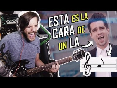 Panic! At The Disco: High Hopes | ANÁLISIS MUSICAL | ShaunTrack