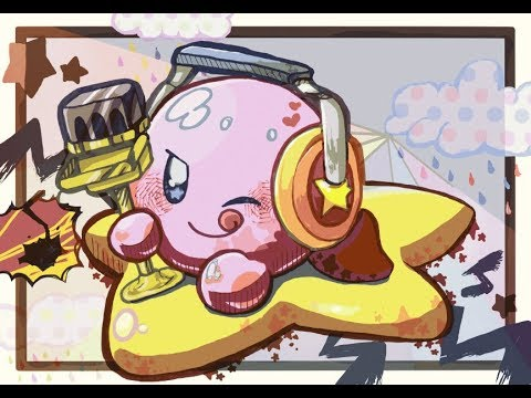 1 Hour of Kirby Jazz Remix compilation