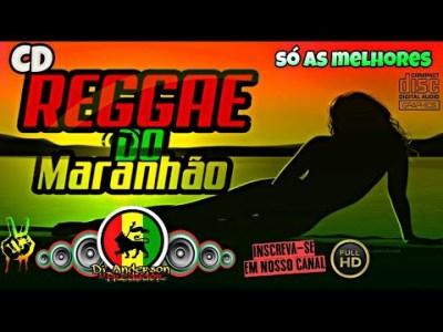 CD REGGAE DO MARANHÃO 2019 SÓ AS MELHORES/REGGAE DO MARANHÃO/REGGAE LIMPO 2019/((link na descrição))