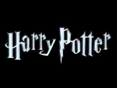ハリーポッターテーマ曲 Harry Potter Theme Song