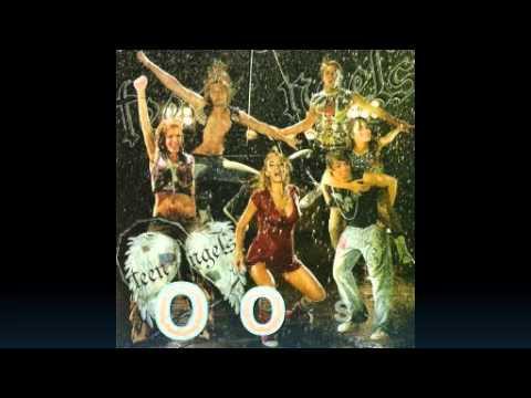Teen Angels 2007 | Casi Angeles 2007 | Disco completo Descarga | Soundtrack | CD