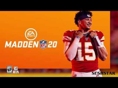 IDK – 24 [Madden NFL 20 Soundtrack]
