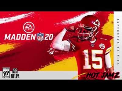 Madden NFL 20 Official Soundtrack
