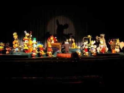 【クラシックディズニー】ディズニーオーケストラメドレー【作業用&癒し睡眠用】 Disney Music Classic Medley