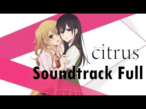 Citrus   Full Soundtrack [ALL DISKS]