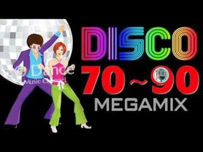 eurodisco 80年代90年代スーパーヒット –  80年代90年代のクラシックディスコミュージックメドレー – ゴールデンオールディーズディスコダンス