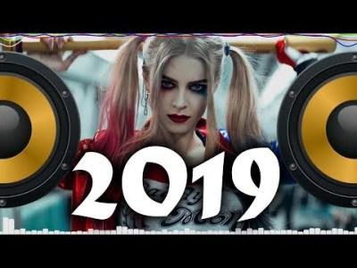【重低音2019】テンション上がるド定番EDM集 ⚠ 絶対にテンションが上がる神洋楽メドレー(BEST 2019)