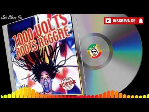 💽 1000 VOLTS ROOTS REGGAE (CD 2005)