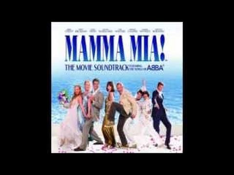 Soundtrack – Mamma Mia