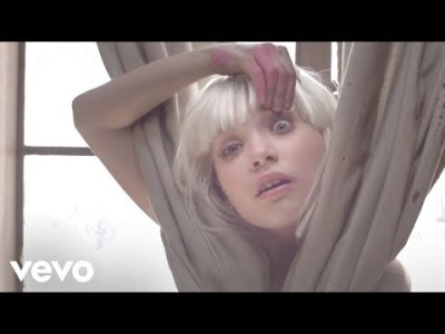 Sia – Chandelier (Official Music Video)