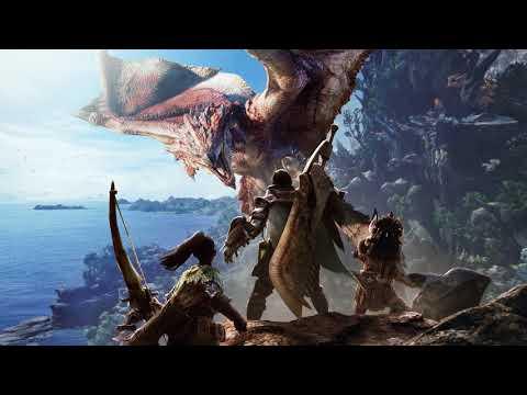 Monster Hunter World OST: Prologue プロローグ [HQ | 4K]