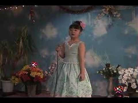 ハナミズキ さくらまい 6才 子供 歌手 演歌 歌謡曲 J-POP まいまい sakura mai