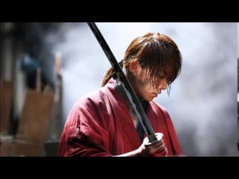るろうに剣心 伝説の最期編 サウンドトラック15 「飛天 〜伝説の最期〜」
