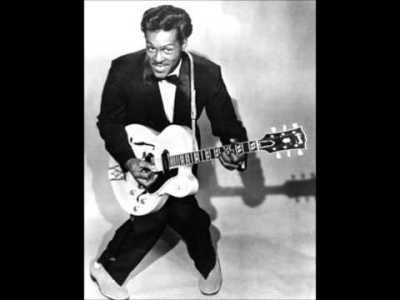 Chuck Berry – Johnny B. Goode