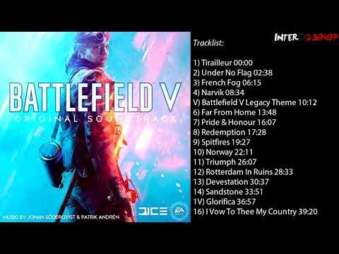 Battlefield V – Original Soundtrack