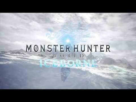 【継がれる光】MIDI打ち込み/高音質フルver/モンハンワールドアイスボーンテーマ曲MHW Iceborne Main Theme
