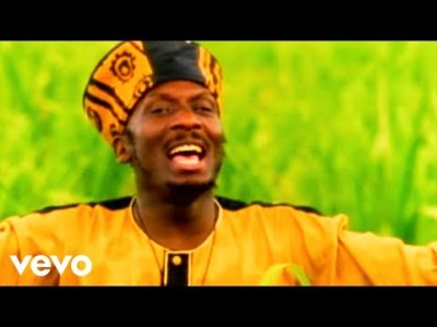Jimmy Cliff – I Can See Clearly Now (Official Video)
