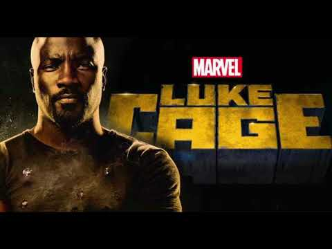Luke Cage – S02E03 – Ini Kamoze – World A Reggae Music – Out in the Street They Call Tt Murder