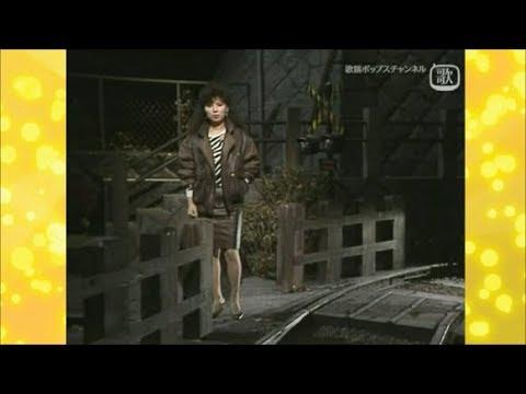 懐メロ歌謡曲 343 八代亜紀 演歌の花道