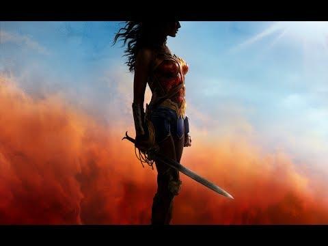 """サントラ『ワンダーウーマン』 """"激怒"""" – Wonder Woman OST – Wonder Woman's Wrath –"""