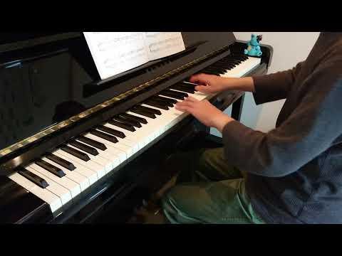 【Piano】Revival ~ピアノ ver.~ / 大橋卓弥、常田真太郎(土曜ナイトドラマ『おっさんずラブ』オリジナル・サウンドトラックより)
