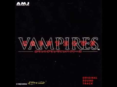 Countdown Vampires OST – 02. Phenomenon (from CM)