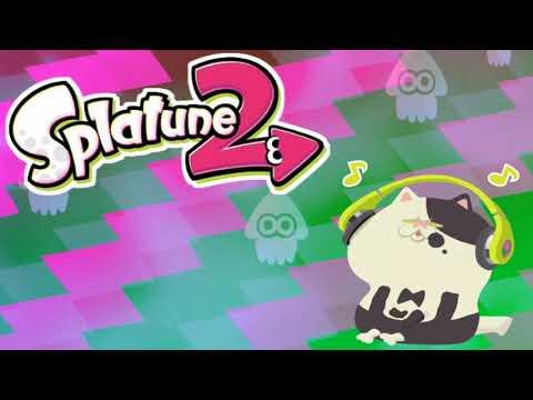 【作業用BGM】スプラトゥーン2 サウンドトラック Splatune2(スプラチューン2)全曲まとめ【Splatoon2】