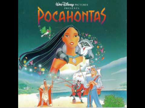 Pocahontas soundtrack- Farewell (Instrumental)