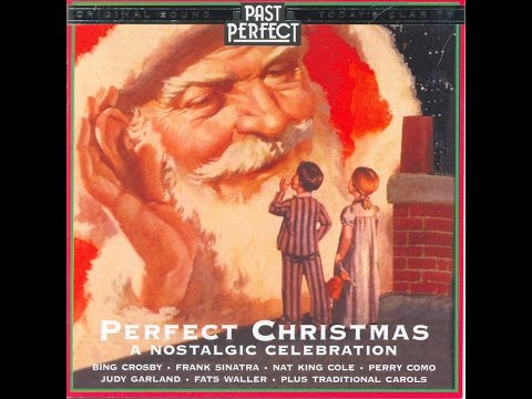 Perfect Christmas: 1920s, 30s, 40s Festive Vintage Tunes (Past Perfect) #carols #holidaytunes