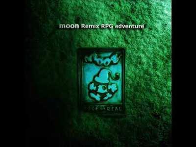 [PS]moon(ムーン)BGM集